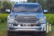 Toyota Land Cruiser 2008 Gray | Cars for sale in Nairobi, Karura