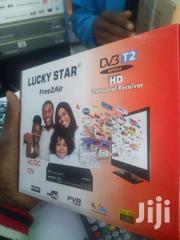 Lucky Star Free To Air Decinder | TV & DVD Equipment for sale in Nairobi, Nairobi Central