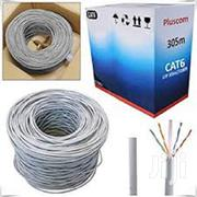 Cat 6 Network Cable 305m | Computer Accessories  for sale in Nairobi, Nairobi Central