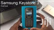 Brand New Samsung Keystone 3 B110 With 2 Year Warranty | Mobile Phones for sale in Nairobi, Nairobi Central