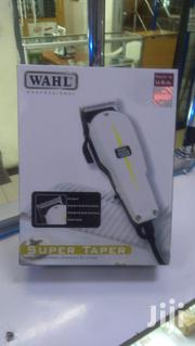Wahl Shaving Machines Kinyozi | Tools & Accessories for sale in Nairobi, Nairobi Central