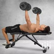 Gym Dumbbells Incline Benches | Sports Equipment for sale in Nairobi, Karura