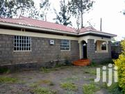 Newly Built Spacious 3 Bedrooms Bungalow To Rent In Ngong, Matasia | Houses & Apartments For Rent for sale in Kajiado, Ngong