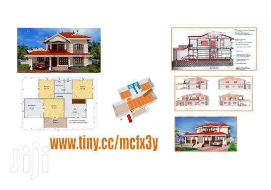 Archive: House Plan Drawings