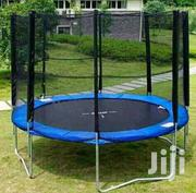 Clean Trampolines With Enclosure For Hire | Sports Equipment for sale in Nairobi, Nairobi Central