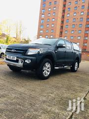 Ford Ranger 2013 Black | Cars for sale in Nairobi, Nairobi Central