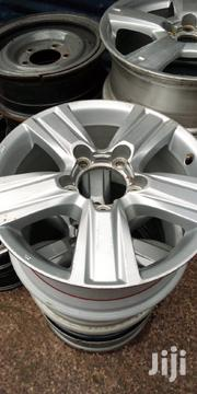 V8 Landcruiser Original Sport Rim Size 18 | Vehicle Parts & Accessories for sale in Nairobi, Nairobi Central