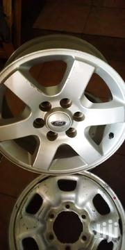 Ford Original Sport Rim Size 17 Set | Vehicle Parts & Accessories for sale in Nairobi, Nairobi Central