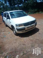 Toyota Probox 2002 White | Cars for sale in Murang'a, Gatanga