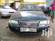 Nissan FB15 2003 Green | Cars for sale in Nairobi, Nairobi Central