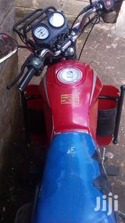 Jincheng 2011 Red | Motorcycles & Scooters for sale in Kiambu, Muchatha
