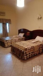 Standard 2br Rental Furnished Flat With Swimming Pool Near Cinemax | Short Let for sale in Mombasa, Mkomani