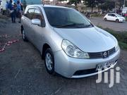Nissan Wingroad 2005 Silver | Cars for sale in Nairobi, Umoja II