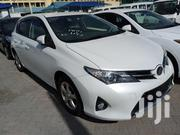 Toyota Auris 2012 White | Cars for sale in Mombasa, Shimanzi/Ganjoni
