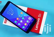 Lenovo S5 64GB Brand New And Sealed In A Shop With Warranty | Mobile Phones for sale in Nairobi, Nairobi Central