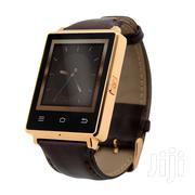 NO.1 D6 3G Smart Watch Phone | Smart Watches & Trackers for sale in Nairobi, Nairobi Central