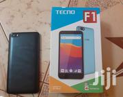 Tecno F1 8 GB Black | Mobile Phones for sale in Mombasa, Mkomani