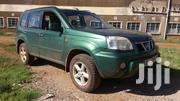 Nissan X-Trail 2003 2.0 Comfort Green | Cars for sale in Uasin Gishu, Kapsoya