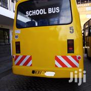 Isuzu Nhr Two School Buses | Buses & Microbuses for sale in Nairobi, Nairobi Central