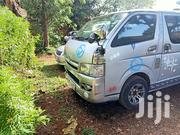 Toyota HiAce 2006 Silver | Buses & Microbuses for sale in Kericho, Ainamoi