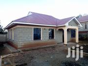 Spacious 3 Bedroom Bungalow For Sale In Ngong, Kibiko | Houses & Apartments For Sale for sale in Kajiado, Ngong