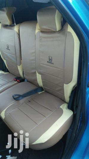 Roysambu Car Seat Covers