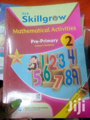 Cbc Approved Pp2 Text Books | Books & Games for sale in Nairobi, Embakasi
