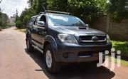 Toyota Hilux 2011 Gray | Cars for sale in Nairobi, Karura