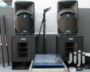 PA System For Hire | DJ & Entertainment Services for sale in Nairobi, Nairobi South