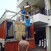 Evannos Office Movers | Logistics Services for sale in Nairobi, Karura