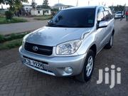 Toyota RAV4 2004 Silver | Cars for sale in Nairobi, Umoja II