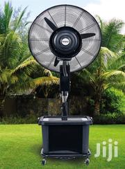 Outdoor Cooling Fans For Hire | Party, Catering & Event Services for sale in Mombasa, Mkomani
