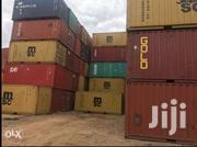 Shipping Container For Sale | Manufacturing Equipment for sale in Homa Bay, Mfangano Island