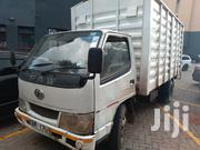 Canter Faw/As Isuzu Canter | Trucks & Trailers for sale in Nairobi, Nairobi Central