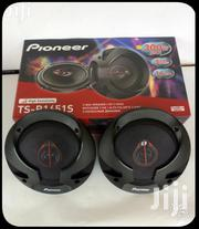 Pioneer 6inch Car Speakers Ts-1651s, Free Delivery Within Nairobi Cbd | Vehicle Parts & Accessories for sale in Nairobi, Nairobi Central
