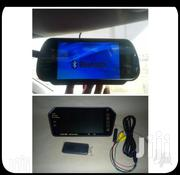 Bluetooth /Usb Car Reariem Mirror, Free Delivery Within Nairobi Cbd | Vehicle Parts & Accessories for sale in Nairobi, Nairobi Central