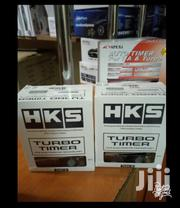 New HKS Car Turbo Timer, Free Delivery Within Nairobi Cbd | Vehicle Parts & Accessories for sale in Nairobi, Nairobi Central