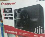 TX-WX306 Pioneer Sub Woofer | Vehicle Parts & Accessories for sale in Nairobi, Nairobi Central