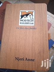 A5 Note Books Customized Diaries | Stationery for sale in Nairobi, Nairobi Central