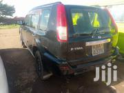 Nissan X-Trail 2003 Black | Cars for sale in Nairobi, Komarock
