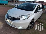 Nissan Note 2012 1.4 White | Cars for sale in Nairobi, Kahawa