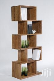 Gorgeous Contemporary Quality Bookshelf | Furniture for sale in Nairobi, Ngara
