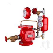 New Wet Alarm Valve 4 & 6inch Free Delivery & Optional  Installation | Manufacturing Equipment for sale in Nairobi, Nairobi Central