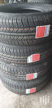 285/60r18 Bridgestone HT Tyre's Is Made In Japan | Vehicle Parts & Accessories for sale in Nairobi, Nairobi Central