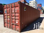 6 & 12m Containers For Sale - 6m 12ft Open Top Containers | Manufacturing Equipment for sale in Wajir, Township