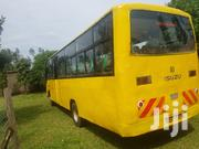 Clean Isuzu School Bus 33seaters 2004 Yellow | Buses & Microbuses for sale in Nyeri, Karatina Town