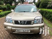 Nissan X-Trail 2006 Gold | Cars for sale in Nairobi, Karura