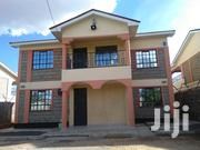 4 Bedroom Maisonette Kitengela | Houses & Apartments For Rent for sale in Kajiado, Kitengela