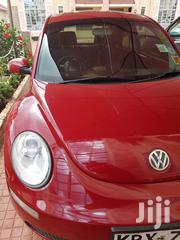 Volkswagen Beetle 2007 Red | Cars for sale in Nairobi, Kilimani