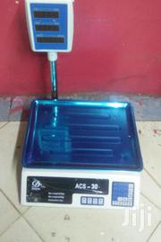 New Weight Scales - 30kgs 40kgs | Store Equipment for sale in Nairobi, Nairobi Central
